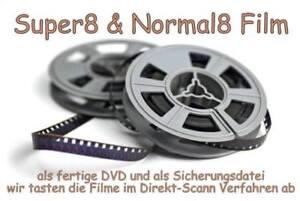 mp4 Format VHS als Mp4-Datei inkl Datendvd Digital8 Hi8 8 Bänder MiniDV