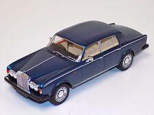 1/18 GT Spirit Bentley T2 in Blue GT091
