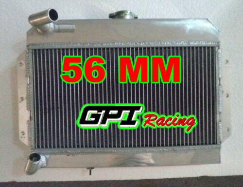 GPI MGB GT//ROADSTER TOP-FILL 1968-1975 69 70 71 72 73 74 ALUMINUM RADIATOR