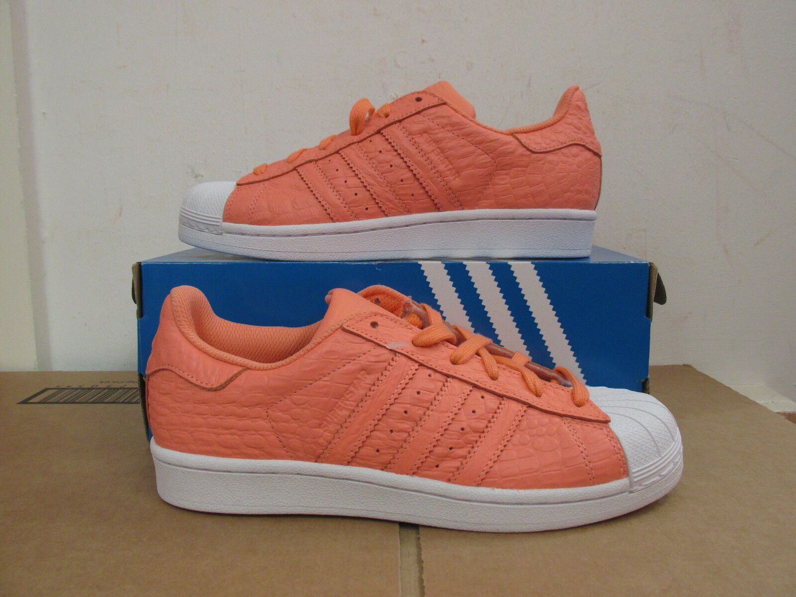 Adidas Originals superstar Womens Running Trainers AQ2721 Sneakers CLEARANCE