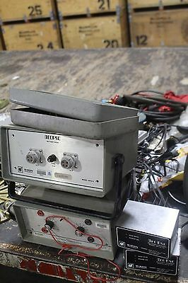 BISON GEOPRO GEO PRO 8012-2 2365 OFFSET SOUNDING SYSTEM WITH CHARGER