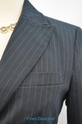 Blazer Benetton Colors United Of 40 Cappotto Jacket Light Vtg gessato Italia tdCSwqE