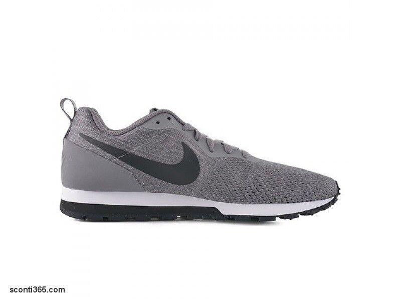 Nike scarpe Mesh, MD Runner 2 ENG Mesh, scarpe uomo/ragazzo, Nike - Art. 916774-003 ccc001