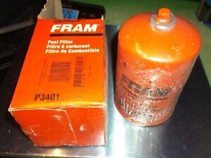 image is loading p3401-fram-fuel-filter