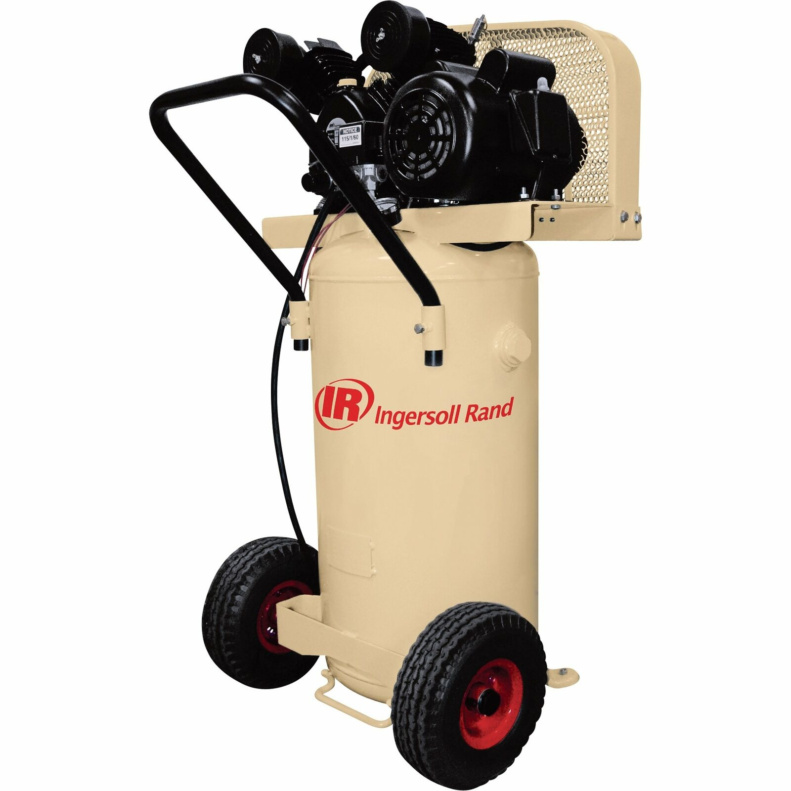 Ingersoll Rand Garage Mate-2 HP 5.2 CFM #42663401. Available Now for 679.99