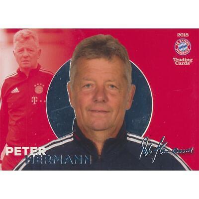 Bm18-030 Peter Hermann Tegen Elke Prijs