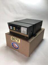 Texas Star DX400 DX500 DX667 Amplifier Push Button Lenses//Bulb Replacement Kit