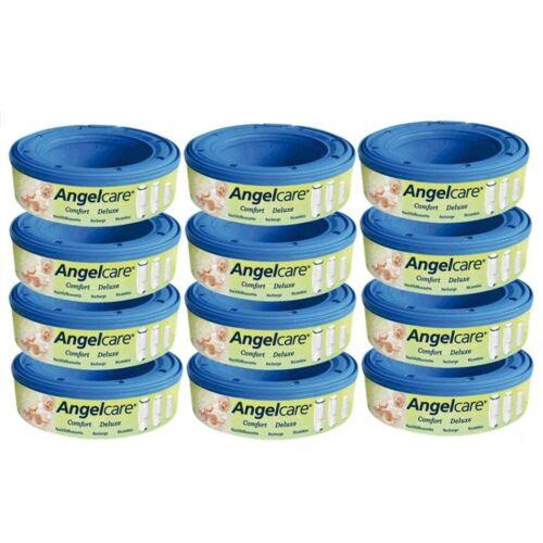 Angelcare 12 Nachfüllkassetten