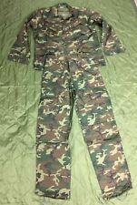 ( Extra Large) Vietnam ERDL Camouflage Uniform Set (Reproduction)