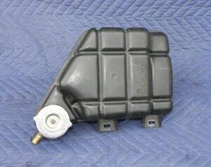 Coolant-Overflow-Recovery-Surge-Tank-w-Cap-amp-Sensor-1990-OEM-C4-Corvette