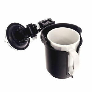 auto getr nkehalter kaffeehalter cup holder f r kfz pkw. Black Bedroom Furniture Sets. Home Design Ideas