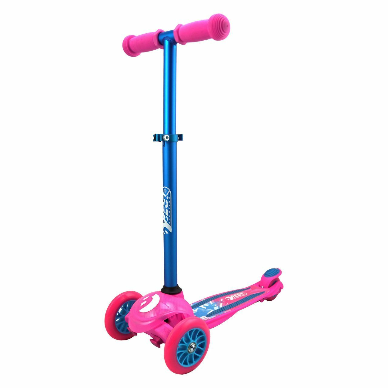 BEST SPORTING Roller Scooter 3-WHEEL