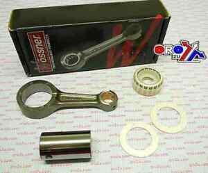 Honda CR250 CR 250 2002 /> 2007 Wossner Conrod kit Con rod