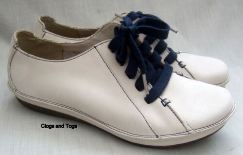 New Clarks 39 5051038807371 Leather Shoes Womens Essence Dusk Nubuck Bone 5 Size 5 qBPSqrdw