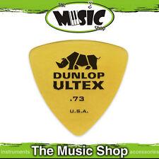 20 x Jim Dunlop .73mm Ultex Triangle Guitar Picks - 73UXT