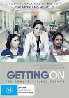 Getting On : Season 1 (DVD, 2014)