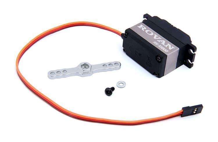 Rovan Servo 20 20 20 Kg Digital metallo HV 25 T d77f05