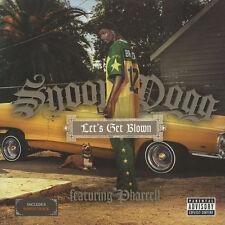 "Snoop Dogg - Let's get blown (Vinyl 12"" - 2004 - EU - Original)"