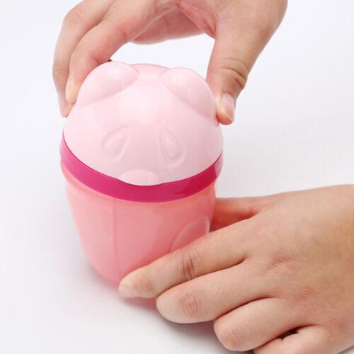Baby Milk  Dispenser Food Candy Container Storage Toxic-free Box neHK