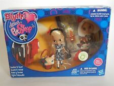 LITTLEST PET SHOP LPS BLYTHE BUCKLES AND BOWS DOLL HASBRO