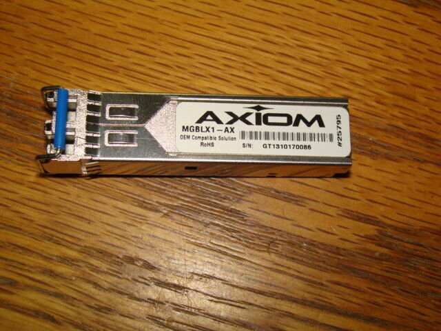 004 MGBLX1-AX - AXIOM MGBLX1-AX 004