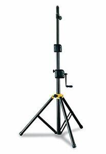 Hercules-Gear-Up-Speaker-Stand-With-EZ-Adaptor