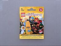 Minifigur aus der LEGO Serie 16 (71013): Teufel / Minifiguren (neu ovp)