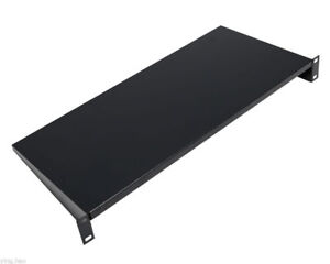 Cantilever-Server-Shelf-Shelves-Rack-Mount-19-034-1U-6-034-150mm-Deep-ALUMINUM