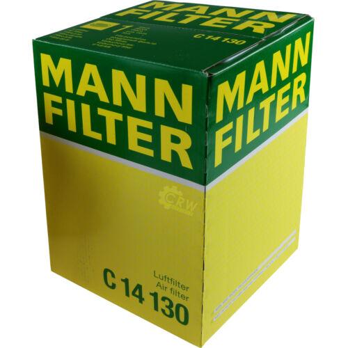 Original Homme-Filtre Filtre à air C 14 130 Air Filtre
