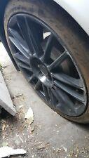 Celica Used Set Of 4 Spoom Wheels 17 No Tires 16 Spoke 8 Lug Fwd