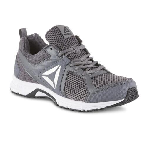 Runner Ventilation Homme Noir pour Reebok Athletic Running course Gym Jogging Chaussure de tgPqOC