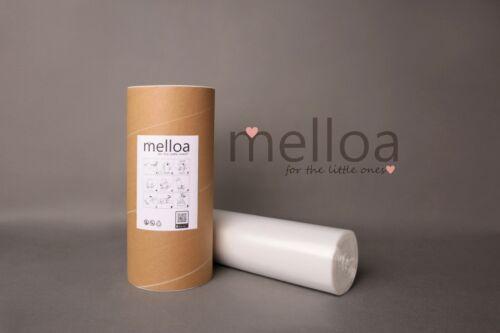 200m  Nachfüllbeutel Folie für Windelbehälter mit Papierschlauch