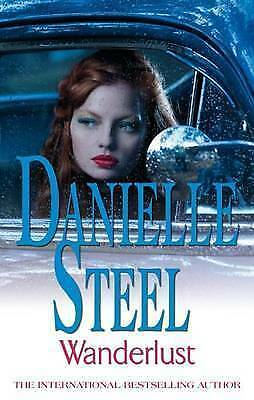 1 of 1 - Steel, Danielle, Wanderlust, Very Good Book