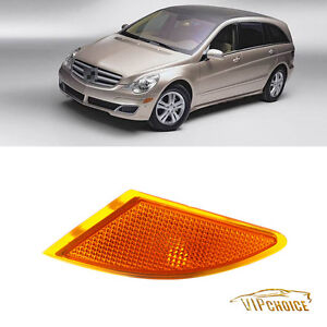 R500 Fit R251 Light W251 Signal R320 Benz R-Class Turn Right Mercedes Left For