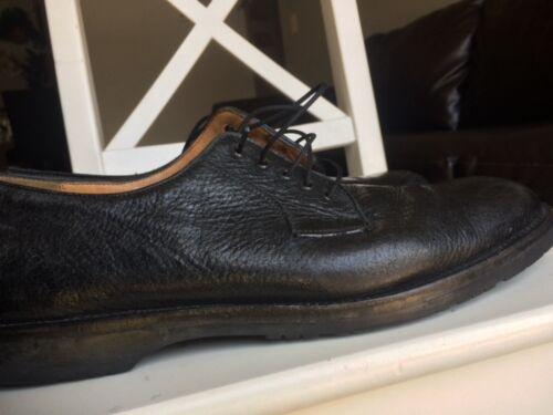 Salvatore B Florence Taille Ferragamo En Homme Italie Chaussures 9 5 Fabriqué Oxfords Orq1ROHCgw