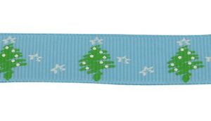 Grosgrain-Christmas-Tree-and-Star-Ribbon-Sky-Blue-app-10mm-x-5yrds