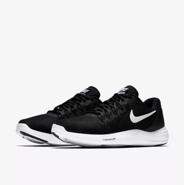 LATEST RELEASE** Nike Lunar Apparent