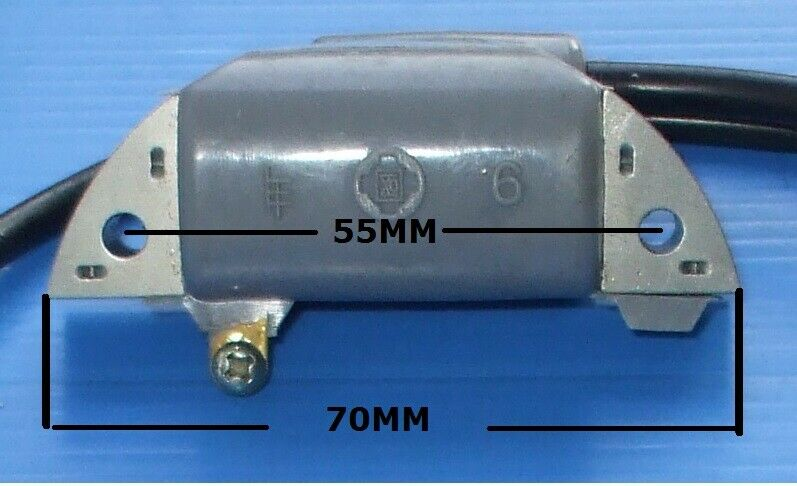 ISEKI AC40R MOTOBINEUSE BOBINE D'ALLUMAGE (modèle 1)