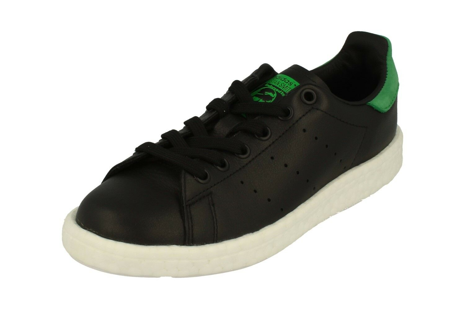Adidas Originals Stan Smith Boost Mens Trainers Sneakers BB0009 shoes