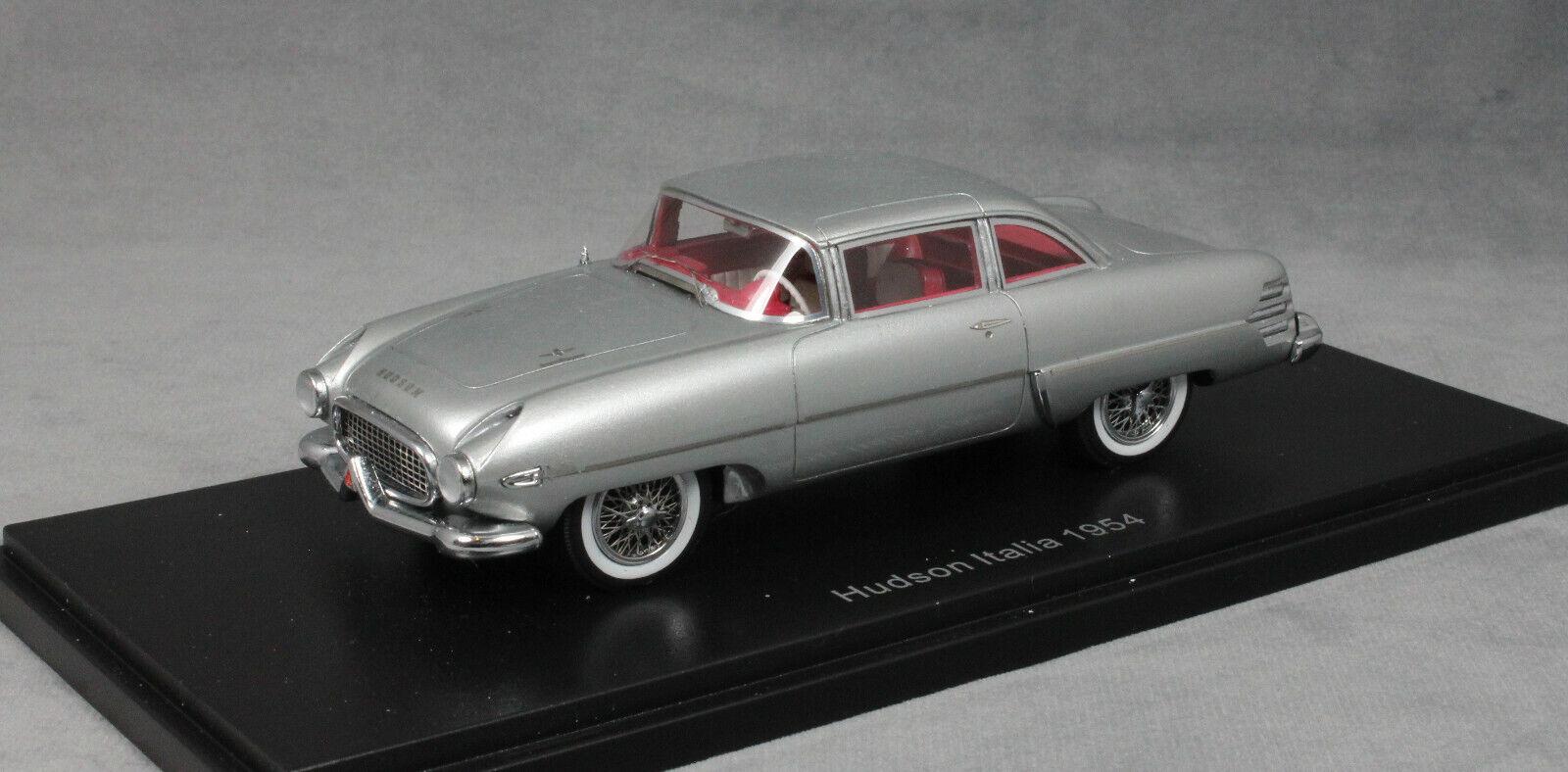 Neo Models Hudson Italia En argento 1954 45860 1 43 Nuevo