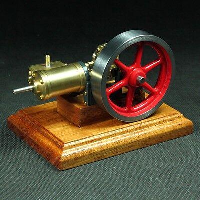 "Model steam engine ""Danni"" premilled material kit"