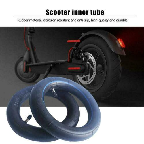 """Replacement Inner Tube 8 1//2×2"""" For Xiaomi M365 /& Pro Electric Mi Scooter D8Y0"""
