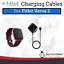 thumbnail 19 - Fitbit-Charger-USB-Charging-Cable-Lead-for-Charge-HR-2-Alta-Surge-Blaze-Dongle