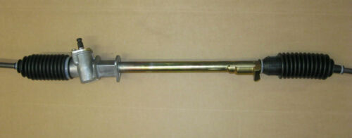 LEFT HAND DRIVE *Brand New* LHD Ford Cortina MK3//4//5 Manual Steering Rack