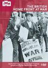 British Home Front at War 5019322349921 DVD Region 2