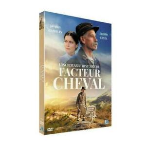 DVD-L-039-INCROYABLE-HISTOIRE-DU-FACTEUR-CHEVAL-Neuf-sous-blister