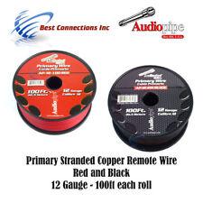RadioShack 26-gauge 100 FT Each Telephone Wire Roll Stranded   eBay