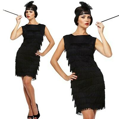 1920s Peaky Blinder Charleston Great Gatsby Womens Flapper