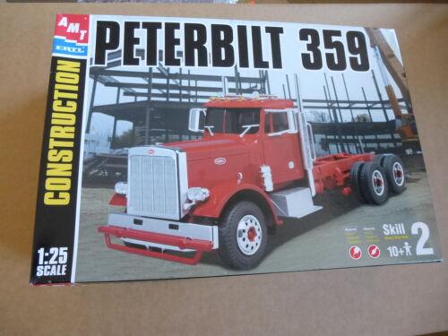 AMT/ERTL 1:25 PETERBILT 359