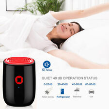 800ml Led Luftentfeuchter Raumentfeuchter Schlafzimmer Entfeuchter Elektrisch Gunstig Kaufen Ebay